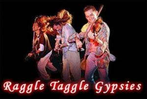 2002 Raggle Taggle Gypsies