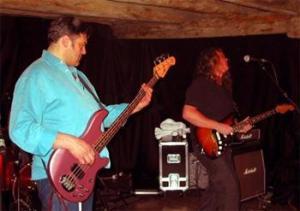 2003 Tony Dowler Band