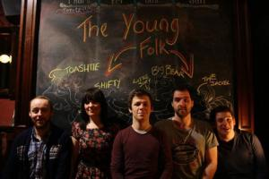 2011 The Young Folk